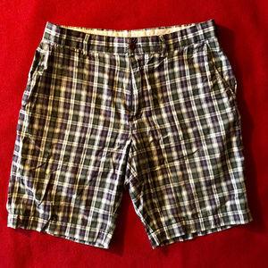 Polo by Ralph Lauren plaid shorts